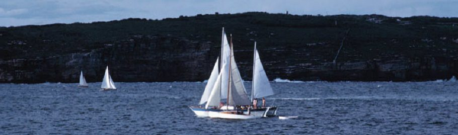 International Sail and Power Association